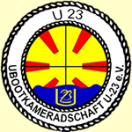 Wappen der UK U-23 e.V.