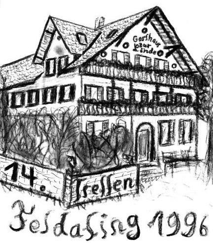 1996 in Feldafing